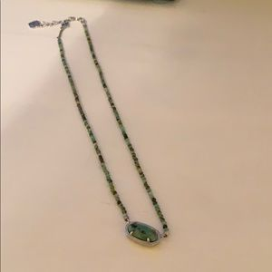 Kendra Scott Elisa african turquoise